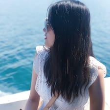 Profil utilisateur de 羽雯