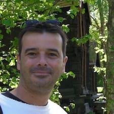Pierre-Yves - Uživatelský profil