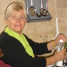 Danièle Brukerprofil