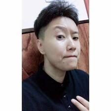 梦娇 User Profile