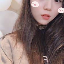 Nutzerprofil von 张亦雯