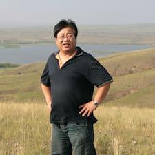 Профиль пользователя 绍纲