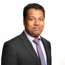 Ajaykumar User Profile