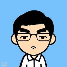 Profil utilisateur de 伟雄