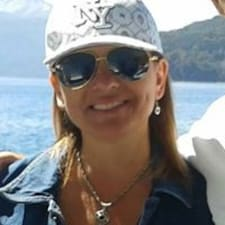 Profil utilisateur de Adriana Elisabeth