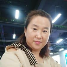东方银座 - Uživatelský profil