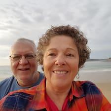Steve & Pam