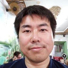 Profilo utente di Toshihiro