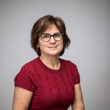 Marie-Celie Brugerprofil