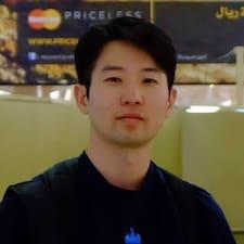 Profil korisnika Juseok