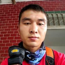明星 User Profile