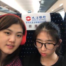 Profil korisnika 陈仪