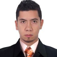 Profil utilisateur de Heisson