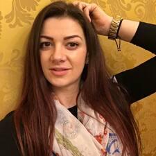 Iasmina User Profile