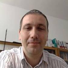 Profilo utente di Csaba