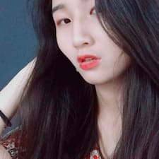 丽莹 felhasználói profilja