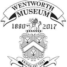 Wentworth User Profile