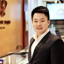 Thành Huy Kullanıcı Profili