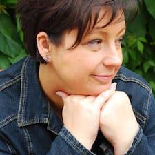 Profil Pengguna Dorota