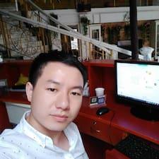 Gebruikersprofiel 志翔