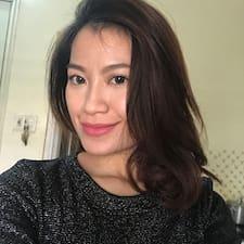 Perfil de l'usuari Minh Chau