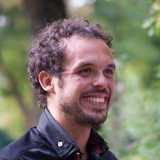 Nutzerprofil von Jérémy