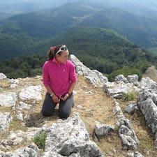Profilo utente di María Inés