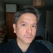 Genesis User Profile