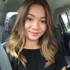 Pei Yee felhasználói profilja
