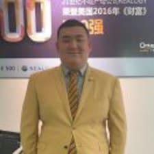 Profilo utente di Zhijie