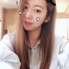恺潇 Kullanıcı Profili