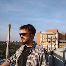 Bozidar felhasználói profilja