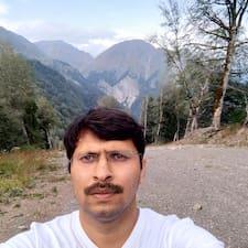 Pardeep Kumar Brugerprofil