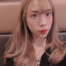 Rui - Uživatelský profil