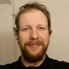 Profilo utente di Thor-Erik