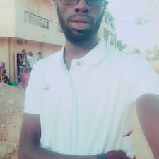 Profil utilisateur de Elhadji Mamadou Isseu