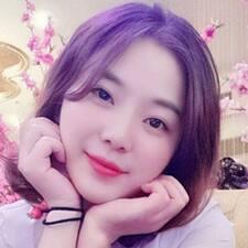 毅 felhasználói profilja