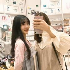 玉莲 User Profile
