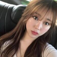 Perfil do usuário de 민주