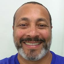 Roberto Irecê User Profile