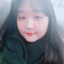 Профиль пользователя Jaeeun