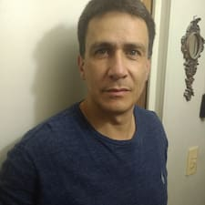 Profilo utente di Jose Hernando