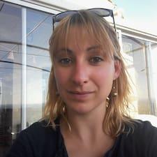 Profil utilisateur de Mallorie