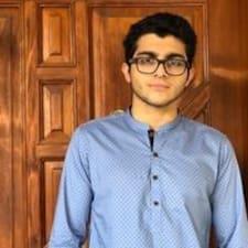Muhammad Hamzah - Uživatelský profil
