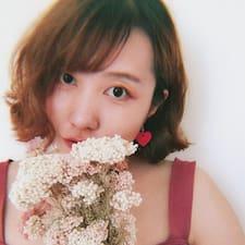 Perfil do utilizador de 玥