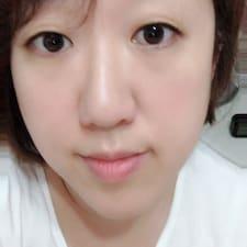 Profil Pengguna 雯