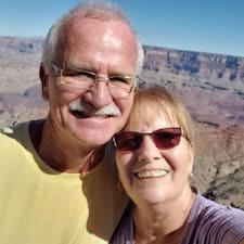 Debi & Dave User Profile