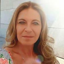 Profil Pengguna Carolin