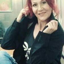Profilo utente di Maria-Manuela