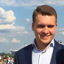 Michał Brugerprofil